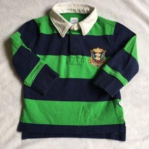 Sarah Jessica Parker Rugby Shirt